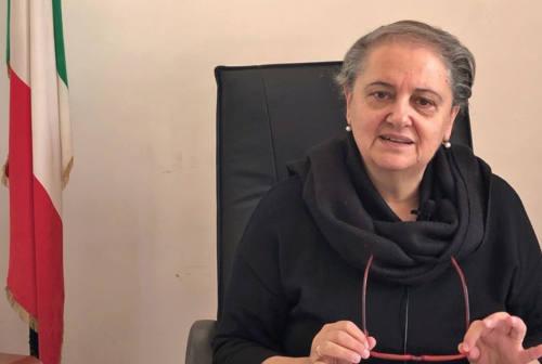 Lutto per Valeria Mancinelli, si è spenta la mamma Giuseppina