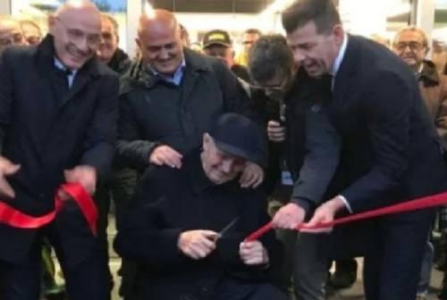 Senigallia dice addio ad Antonio Bibi Pierfederici