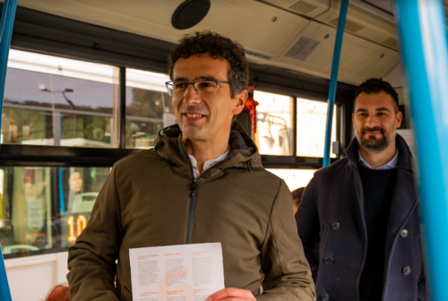 Macerata 2020, il civico Cicarè scende in campo: «La città merita di più»