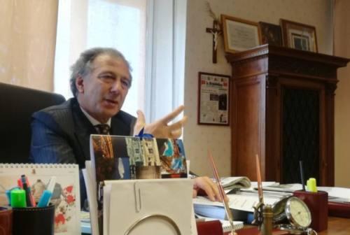 Il questore Pignataro lascia Macerata: «Ho sentito una città stringersi intorno a me»