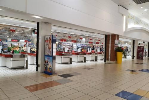 Auchan-Conad, è ancora braccio di ferro