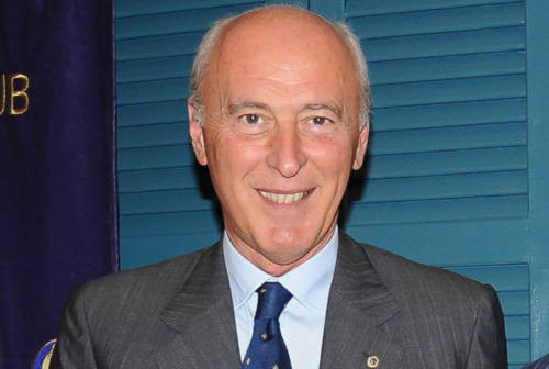 Roberto Bracci, il medico guarito: «Un messaggio di speranza per tutti»