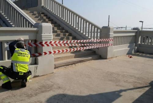 Ancona, chiusi gli accessi alle spiagge e tutte le aree verdi