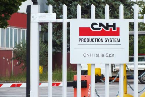CNH, i sindacati al tavolo del Mise: «Nel 2021 volumi in crescita a Jesi»