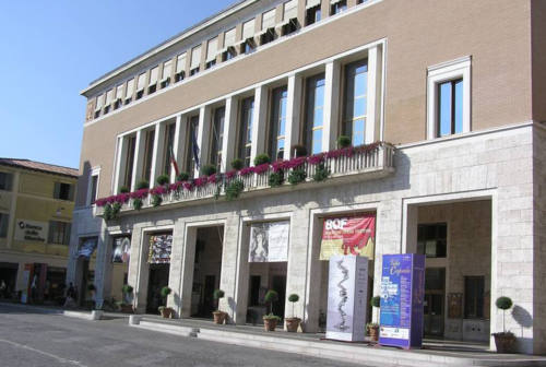 Il sindaco di Pesaro: «Chiederemo alla Regione 1 milione di euro di aiuti per l'emergenza Covid a Pesaro»