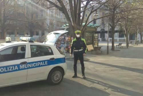 Agente di Polizia aggredito in Corso Mazzini. Ugl verso l'esposto in Procura