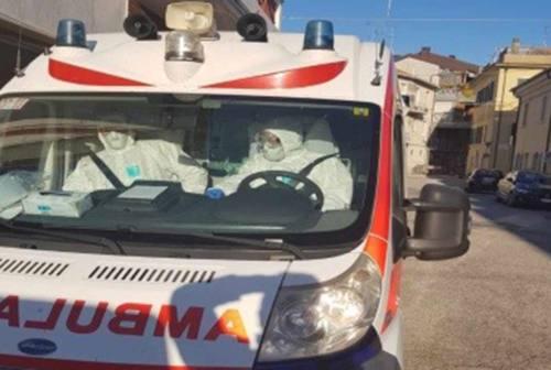 Senigallia, Croce Rossa in prima linea contro il Coronavirus