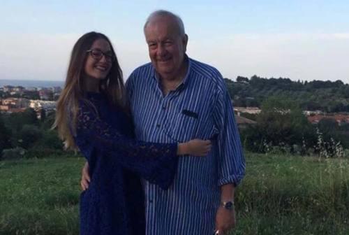 Coronavirus, Elisa al padre dottore a Senigallia: «Sono fiera di te. Che dolore non poter abbracciarti»