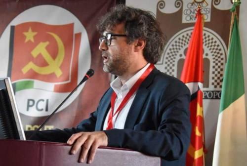 Appello del Pci al mondo sociale, ecologista e democratico: «Proposta alternativa per le Marche»