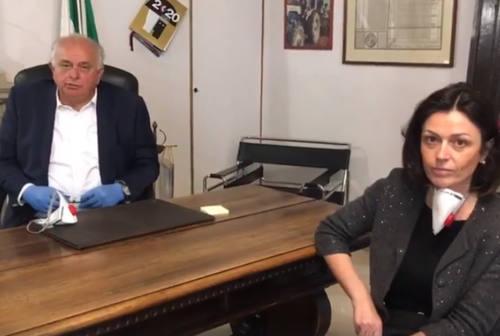 Ospedale di Urbino, il sindaco: «Situazione drammatica, medici contagiati e in affanno»