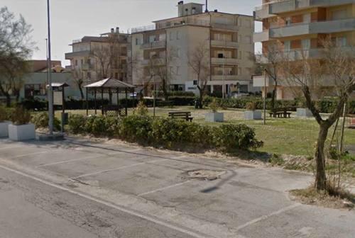 Lungomare Da Vinci, oltre alla pista ciclabile anche due nuove aree per parcheggi