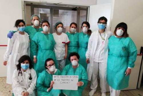 Giornata dell'infermiere, Mercanti: «In prima linea oggi, come Florence Nightingale negli ospedali da campo»