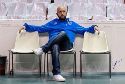 Lorenzo Pansa, coach della Ristopro Fabriano: «Caro basket, tira una riga prima di ripartire»
