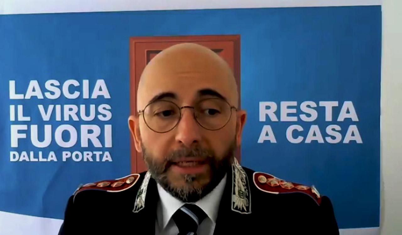 Cristian Lupidi