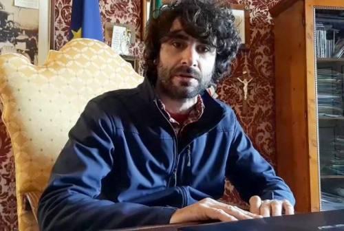 Non andate al parco: il sindaco di Corinaldo si appella ai cittadini