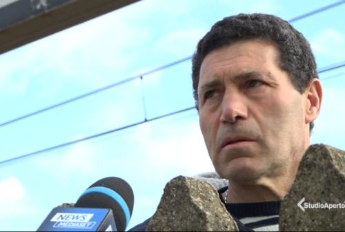 Porto Potenza, morte dell'arbitro: il padre non crede alla tesi del suicidio