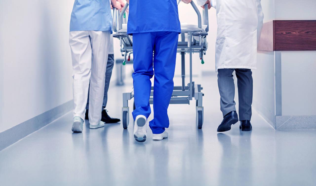 ospedale, medici, sanità