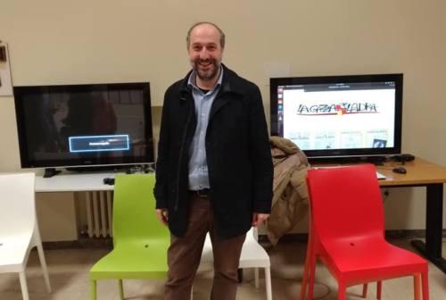 Comunali, Calcinaro riconfermato sindaco di Fermo – VIDEO
