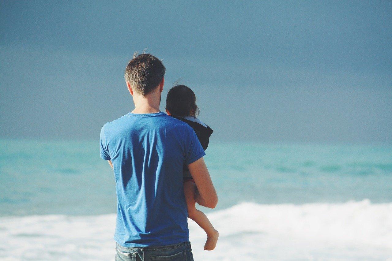 Festa del papà, genitorialità, padre e figlio