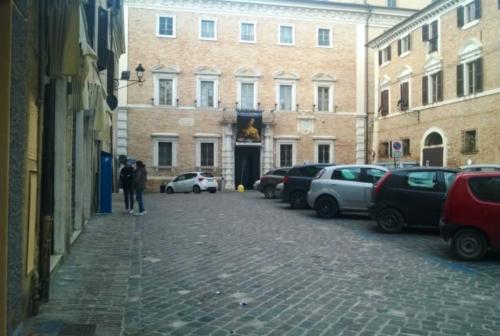 Osimo, le Civiche chiedono parcheggi gratuiti in centro