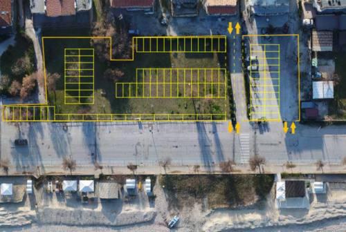 L'ira del Gsa: «Basta trasformare il verde di Senigallia in parcheggi»