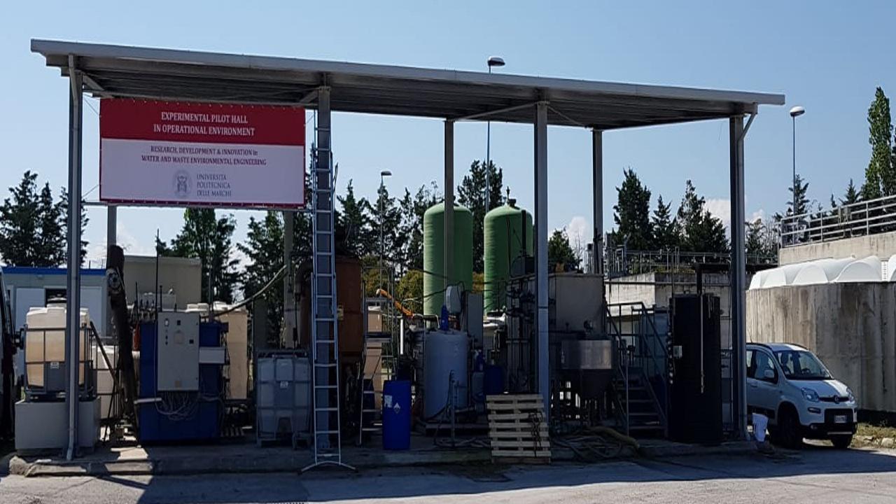Al Giardino Ancona smart-plant: verso un modello di economia circolare dell
