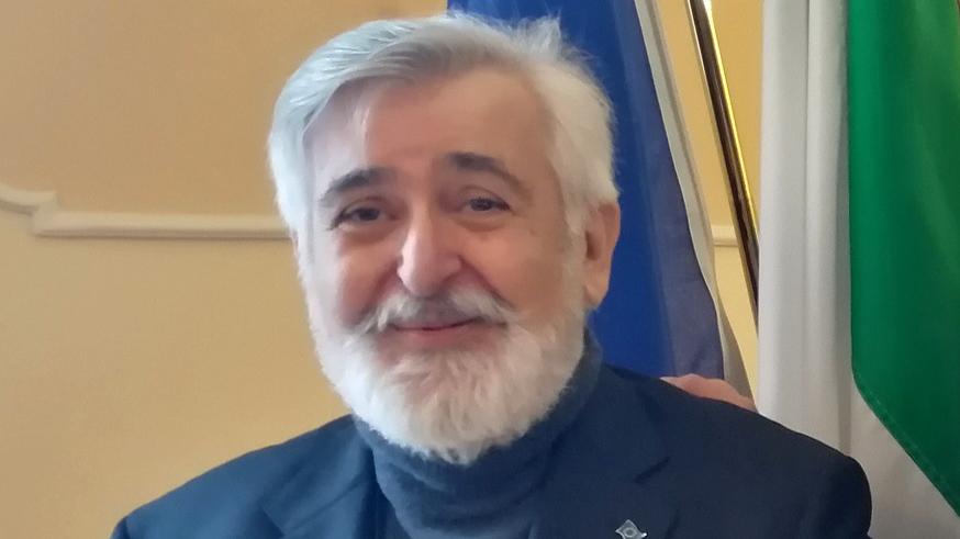 Gian Mario Raggetti