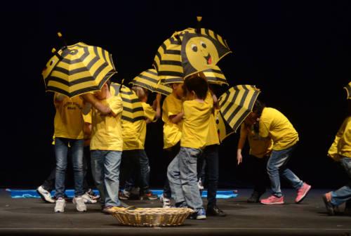 Serra San Quirico, annullata la rassegna nazionale di Teatro Scuola