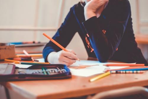Rientro in classe in sicurezza nelle scuole di Tolentino: al via i lavori