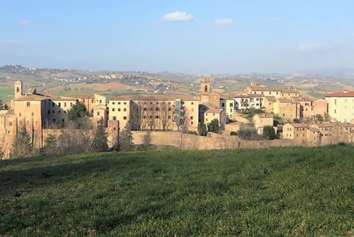 Serra de' Conti: rallenta la crescita dei positivi al covid