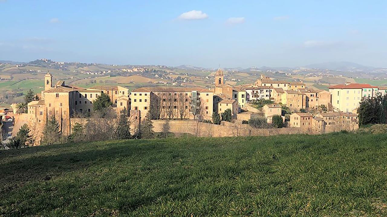 Serra de' Conti