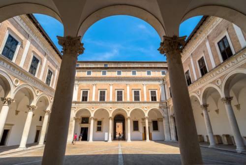 Urbino, Luigi Gallo è il nuovo direttore della Galleria nazionale delle Marche