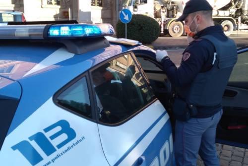 «La pallina ve la do io», consegna la droga alla Polizia