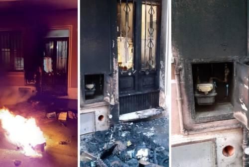 Porto Recanati, cerca di incendiare un'abitazione: arrestato 37enne