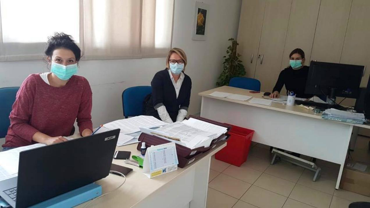 Dipartimento di Prevenzione Area Vasta 1 di Fano