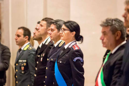 Coronavirus, Fano: il ringraziamento del sindaco Seri per la task force di Pasqua