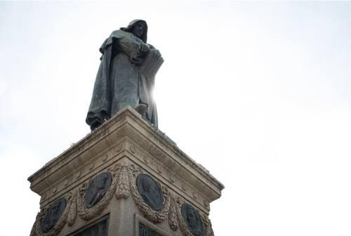 Adriano Colocci, jesino massone e promotore del monumento a Giordano Bruno di Campo de' Fiori