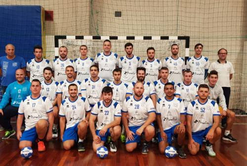 Pallamano Chiaravalle, riconfermati gli allenatori di A2 Cocilova e Fradi