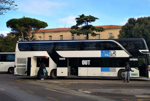Fano, trasporto pubblico locale attivo dal lunedì al sabato ma con orari ridotti