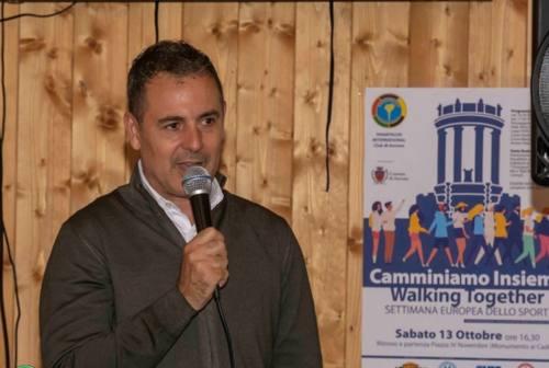 Ancona, l'assessore Guidotti: «Proporremo la defiscalizzazione delle sponsorizzazioni sportive»
