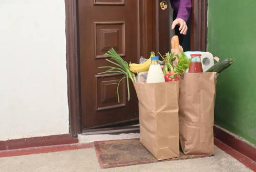 Ancona, un anno di pandemia: dall'accoglienza dei senzatetto agli aiuti alle famiglie