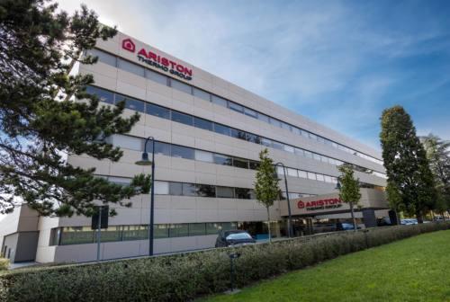 Ariston Thermo: test rapido volontario al rientro delle ferie per i dipendenti