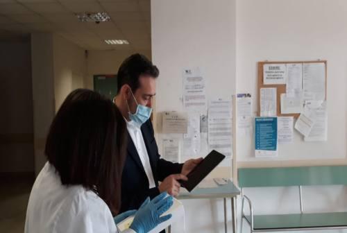 Coronavirus a Castelfidardo, i dati e le iniziative. In arrivo il secondo carico di mascherine dalla Cina