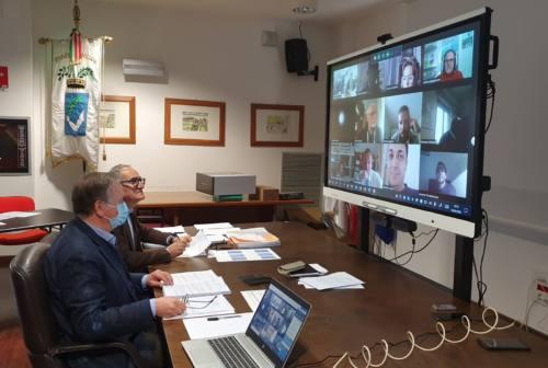 Provincia di Ancona, il Consiglio approva in videoconferenza il bilancio di previsione 2020-2022
