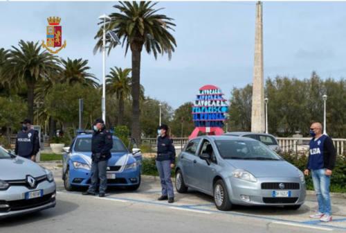 San Benedetto, smantellato traffico di droga in Riviera: in manette due spacciatori