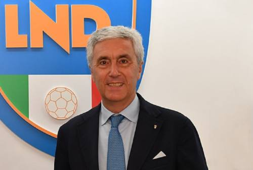Lnd, Sibilia: «La Figc deve opporsi all'abolizione del vincolo sportivo»