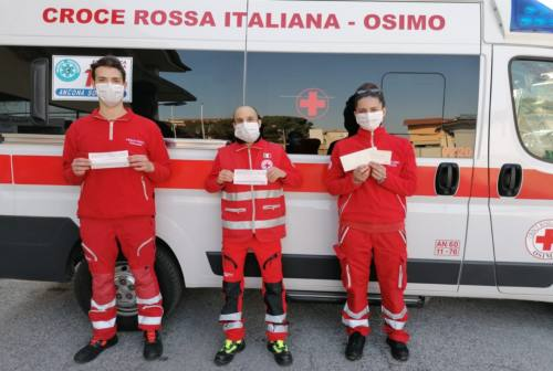 Covid-19 Osimo, consegnati oltre 800 buoni spesa per 193mila euro