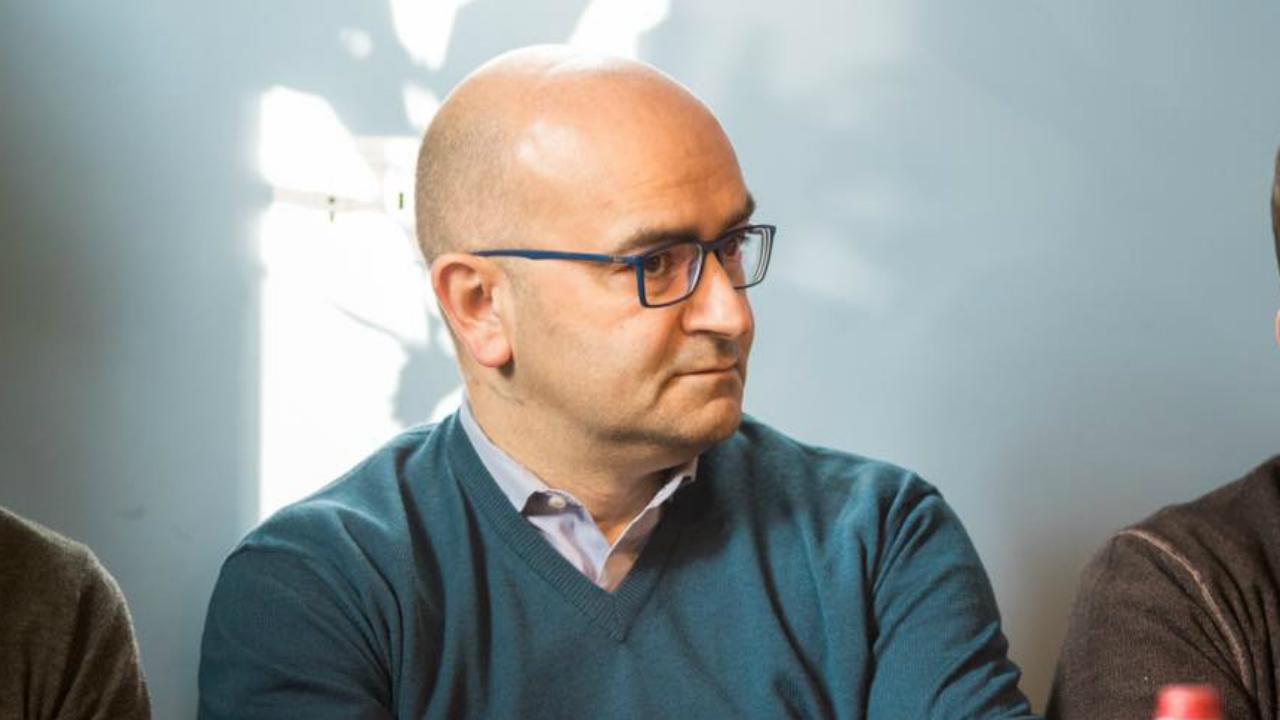 Dimitri Tinti, assessore al Welfare