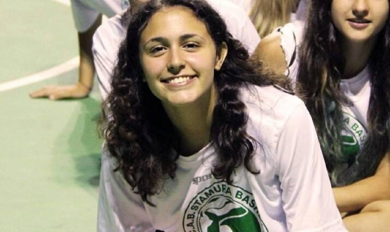 Elena Borghetti