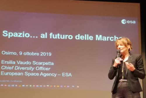 """""""Donne per un nuovo rinascimento"""", Osimo anticipa i tempi e lancia l'impegno per l'emancipazione"""